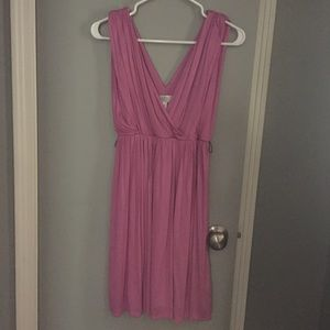 NWT LOFT PETITES DRESS